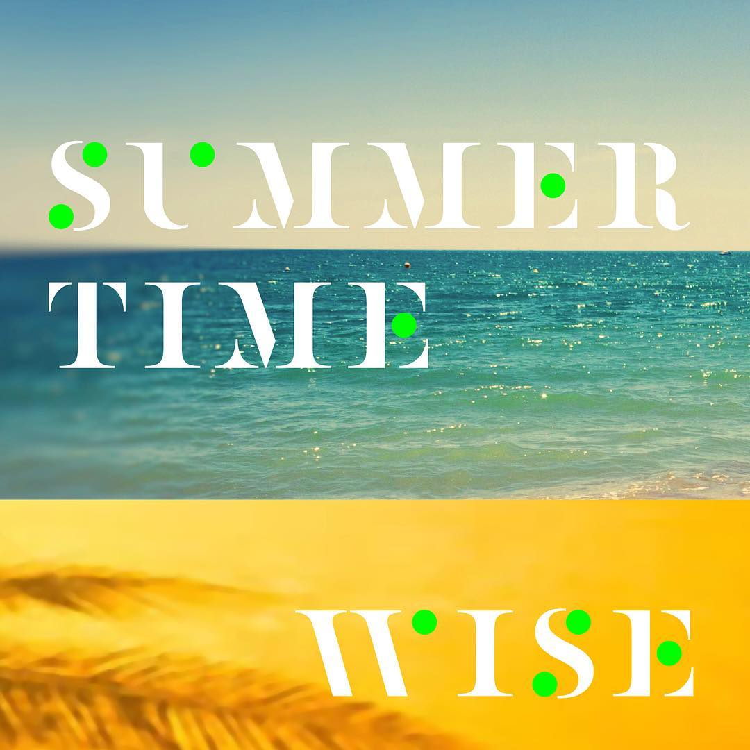 WISE「SUMMER TIME」