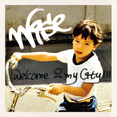 WISE「Welcome 2 My City」